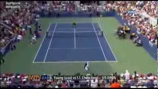 15 Best Tennis Moments and Matches Ever