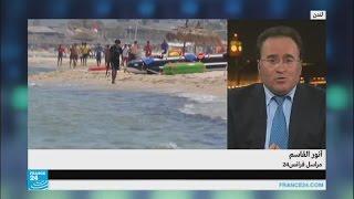 ما جديد التحقيقات البريطانية في اعتداء شاطئ سوسة؟