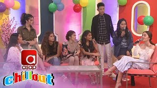 ASAP Chillout: BFF5's unforgettable moments with their dad