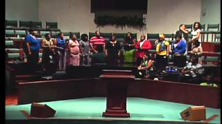 Revival   Night 1   Rev. Ricky McKinney