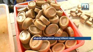 Soap manufacturing units face loss after GST
