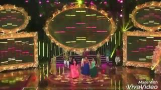 Star Jalsha Parivar Award 2017