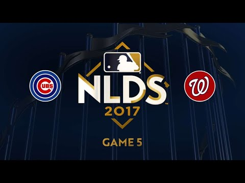 Russell s four RBIs lead Cubs to NLCS 10 12 17