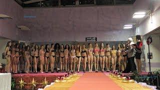 Small Miss Perfect Sfilata i Bikini e Premiazioni Fashion Lady Eventi