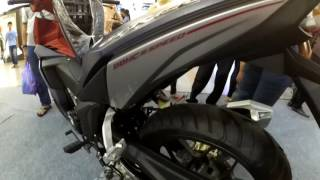 Supra X GTR 150 Review
