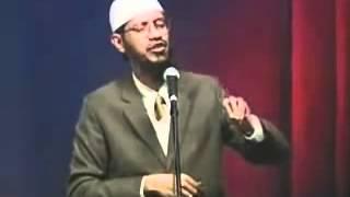 Dr. Zakir Naik - Does God exist هل الله موجود ؟ للدكتور زاكر نايق