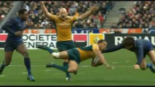 RUGBY HITS 10