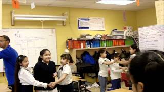 Trees and Squirrels (Classroom Physical Activity Breaks)