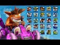 all-characters-skins-amp-kart-customizations-in-crash-team-racing-nitro-fueled