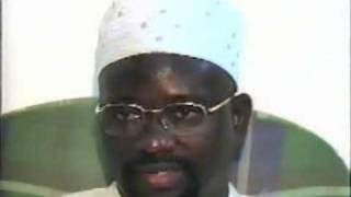 la faydou expliquée par Cheikh Ibrahima Sall 1/3
