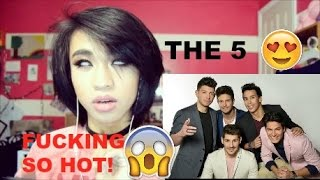 Reacting To Arabic Song La Bezzaf By The5