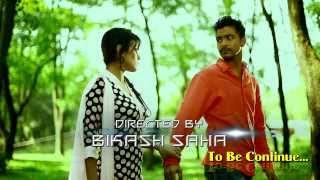 Hridoy Jurey (Official Music Video) [Full HD] Singer:Kazi Shovo & Antara @ FR Entertainment.