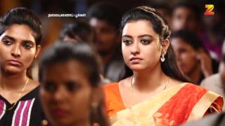 Thalayanai Pookal - Episode 306 - July 24, 2017 - Best Scene