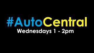 AutoTrader #AutoCentral 28 Oct - Barry Hilton