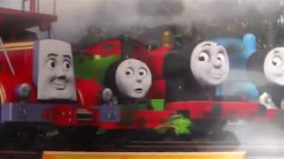 Thomas and Friends Home Media Reviews Episode 87 - Go Go Thomas