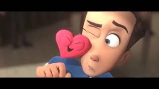 """فيلم الكرتون المثلي """" في نبضة قلب """""""
