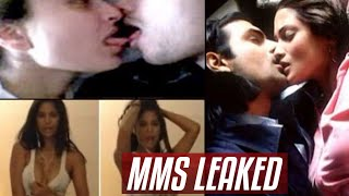Top 5 Bollywood Actress MMS & Pictures Leaked And Viral
