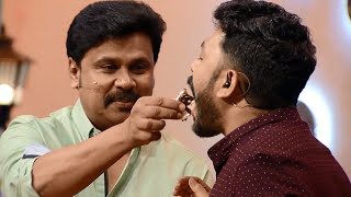 Dhe Chef | Ep 62 - Dhe Dileep with 'surprize'!  | Mazhavil Manorama