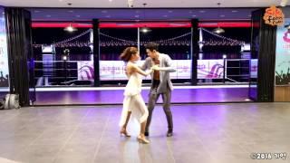 barak rey y mini sensual bachata performance @ GSY big party 바라크 레이 y 미니 센슈얼바차티 공연@ GSY 빅파티