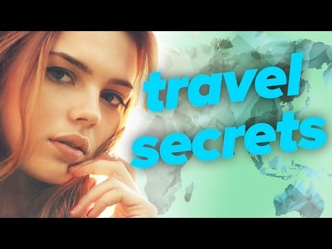 Travel Secrets You Need To Know