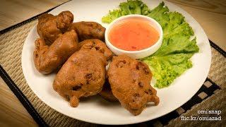 বাংলা ভ্যান/হোটেল স্টাইলে চিকেন ফ্রাই | Bangladeshi Van/Hotel Style Chicken Fry
