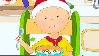 CAILLOU SPECIAL DAY   Cartoons for kids   Funny Animated Cartoons for Children