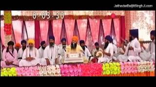 03 March 2017 Diwan Chandpura (Haryana) Amrit Sanchar - Jathedar Baljit Singh Khalsa Daduwal