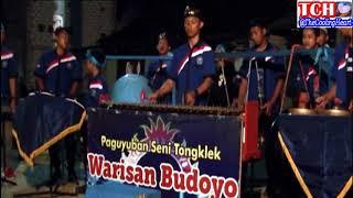 Sayang 2 Nella Kharisma COVER TONGKLEK WARISAN BUDOYO