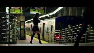 Megan Fox (April O'Neil) - Sexy School Girl - Movie Scene