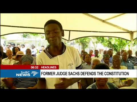 SABC News 06H30 Headlines   22 March 2017
