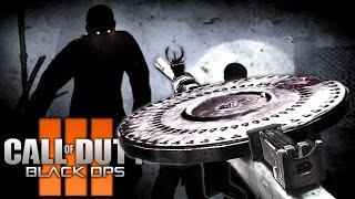 WORLD AT WAR GUNS IN BLACK OPS 3 ZOMBIES! Call of Duty BO3 World War 2 Mod Gameplay