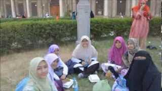 Video Penutup Ahlan Misr 2012 [Al-Azhar]