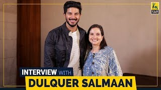 Interview With Dulquer Salmaan | Karwaan | Anupama Chopra | Film Companion