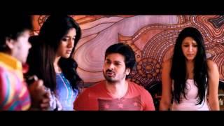 Raju Gari Gadhi Movie Trailer | Theatrical Trailer | Ashwin Babu | Dhanya Balakrishna - Gulte.com