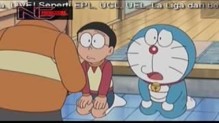 Doraemon Bahasa Indonesia Terbaru RCTI - Tidak Bisa Berkata Bohong