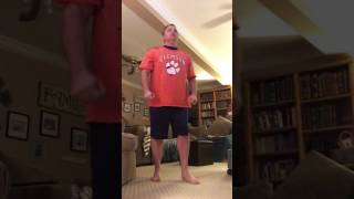 Download Reaction to Clemson Beating Alabama (Last 9 seconds of game) 3Gp Mp4