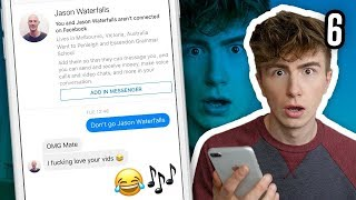 Pranking People with Song Lyrics | PART 6