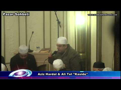 Aziz HARDAL & Ali TEL Kaside