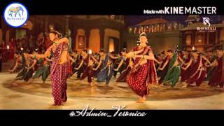 Pinga | bajirao mastani | Hd with lyrics مترجمة
