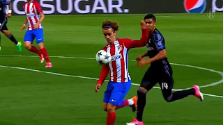 Atletico Madrid vs Real Madrid 2-1- ENG - UCL - 2nd Leg -All Goals & Full Highlights   10 05 2017