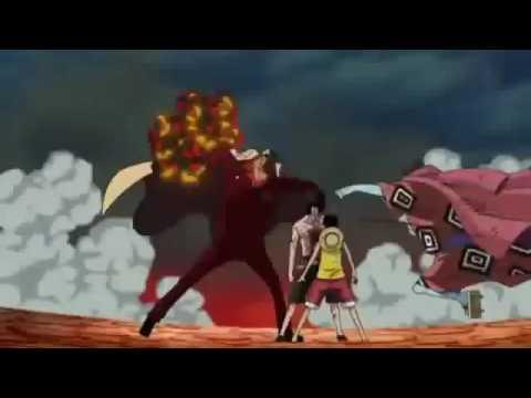 Xxx Mp4 Barba Blanca Protege A Luffy Y Mata A Akainu Sakazuki 3gp Sex