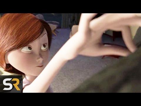 10 Theories That Turn Kids Movies Into Creepy Movies