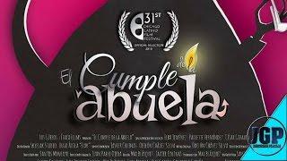 El Cumple de la Abue Pelicula Completa Español latino | Peliculas Mexicanas | Jairo Guzmàn Peliculas
