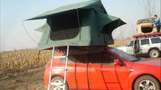 Roof Top Tent SRT01S