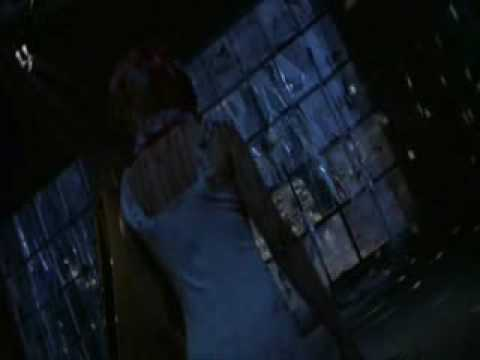 Kelly Brook sex and death scene in Ripper Letters from Hell
