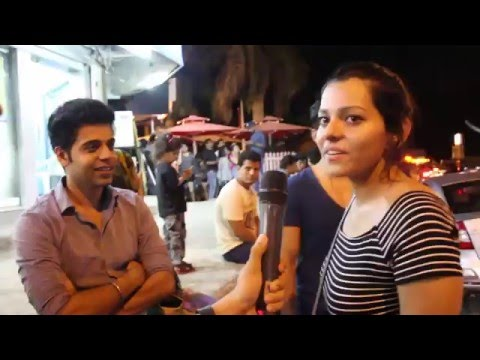 WOULD YOU EVER HAVE A THREESOME? Mumbai reacts.