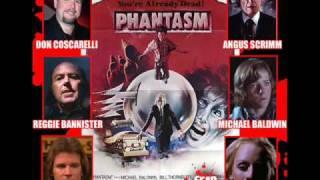 Phantasm Theme Song