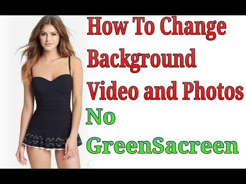 Xxx Mp4 How To Change Background Photo And Videos In Android Mobile Phon No GreenSacreen No Effect Wepasb 3gp Sex
