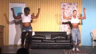 Bashment Granny - Part 7 (of 12).mp4