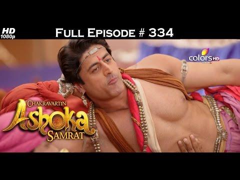 Chakravartin Ashoka Samrat - 10th May 2016 - चक्रवतीन अशोक सम्राट - Full Episode (HD)